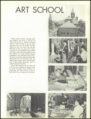 Page 17, 1959 Edition, Norwich Free Academy - Mirror Yearbook (Norwich, CT) online yearbook collection