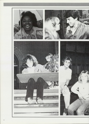 Page 16, 1984 Edition, Norwich Free Academy - Mirror Yearbook (Norwich, CT) online yearbook collection