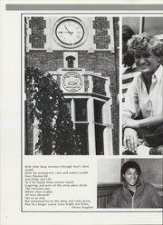 Page 8, 1984 Edition, Norwich Free Academy - Mirror Yearbook (Norwich, CT) online yearbook collection
