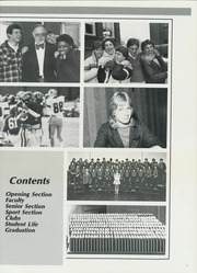Page 9, 1984 Edition, Norwich Free Academy - Mirror Yearbook (Norwich, CT) online yearbook collection
