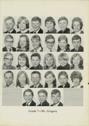 Page 11, 1969 Edition, Kennedy Middle School - Yearbook (Plantsville, CT) online yearbook collection