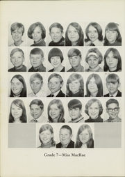 Page 14, 1969 Edition, Kennedy Middle School - Yearbook (Plantsville, CT) online yearbook collection