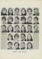 Page 15, 1969 Edition, Kennedy Middle School - Yearbook (Plantsville, CT) online yearbook collection