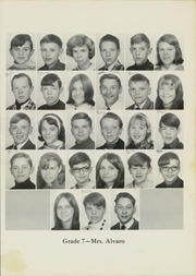 Page 17, 1969 Edition, Kennedy Middle School - Yearbook (Plantsville, CT) online yearbook collection