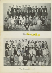 Page 4, 1969 Edition, Kennedy Middle School - Yearbook (Plantsville, CT) online yearbook collection