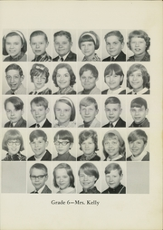 Page 7, 1969 Edition, Kennedy Middle School - Yearbook (Plantsville, CT) online yearbook collection