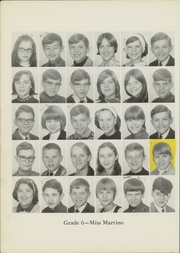 Page 8, 1969 Edition, Kennedy Middle School - Yearbook (Plantsville, CT) online yearbook collection