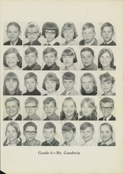 Page 9, 1969 Edition, Kennedy Middle School - Yearbook (Plantsville, CT) online yearbook collection