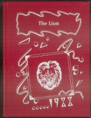 Page 1, 1988 Edition, Wallace Middle School - Lion Yearbook (Waterbury, CT) online yearbook collection