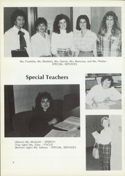 Page 10, 1988 Edition, Wallace Middle School - Lion Yearbook (Waterbury, CT) online yearbook collection
