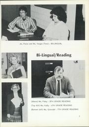 Page 11, 1988 Edition, Wallace Middle School - Lion Yearbook (Waterbury, CT) online yearbook collection
