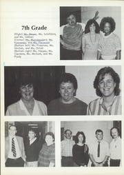 Page 14, 1988 Edition, Wallace Middle School - Lion Yearbook (Waterbury, CT) online yearbook collection