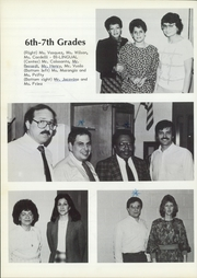 Page 16, 1988 Edition, Wallace Middle School - Lion Yearbook (Waterbury, CT) online yearbook collection
