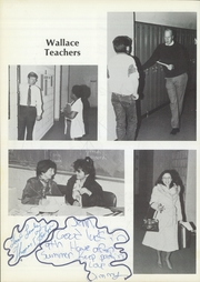 Page 8, 1988 Edition, Wallace Middle School - Lion Yearbook (Waterbury, CT) online yearbook collection