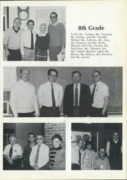Page 9, 1988 Edition, Wallace Middle School - Lion Yearbook (Waterbury, CT) online yearbook collection
