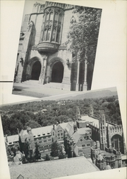 Page 7, 1953 Edition, Yale University Law School - Yale Law Reporter Yearbook (New Haven, CT) online yearbook collection