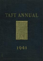 Page 1, 1941 Edition, Taft School - Taft Annual Yearbook (Watertown, CT) online yearbook collection