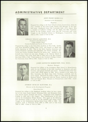Page 12, 1950 Edition, Taft School - Taft Annual Yearbook (Watertown, CT) online yearbook collection