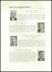 Page 14, 1950 Edition, Taft School - Taft Annual Yearbook (Watertown, CT) online yearbook collection