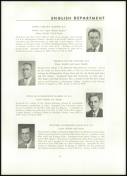 Page 15, 1950 Edition, Taft School - Taft Annual Yearbook (Watertown, CT) online yearbook collection