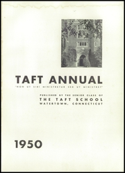 Page 5, 1950 Edition, Taft School - Taft Annual Yearbook (Watertown, CT) online yearbook collection