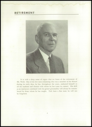 Page 8, 1950 Edition, Taft School - Taft Annual Yearbook (Watertown, CT) online yearbook collection