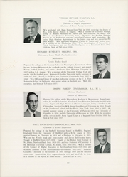Page 14, 1960 Edition, Taft School - Taft Annual Yearbook (Watertown, CT) online yearbook collection