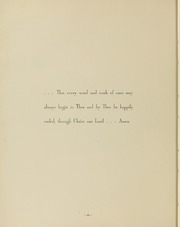 Page 10, 1951 Edition, Fairfield University - Manor Yearbook (Fairfield, CT) online yearbook collection