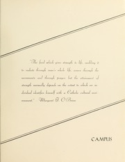 Page 15, 1951 Edition, Fairfield University - Manor Yearbook (Fairfield, CT) online yearbook collection