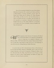 Page 16, 1951 Edition, Fairfield University - Manor Yearbook (Fairfield, CT) online yearbook collection
