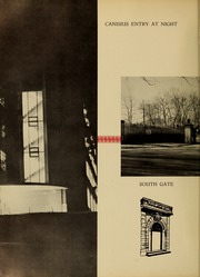 Page 14, 1961 Edition, Fairfield University - Manor Yearbook (Fairfield, CT) online yearbook collection