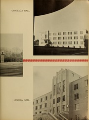 Page 15, 1961 Edition, Fairfield University - Manor Yearbook (Fairfield, CT) online yearbook collection