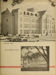 Page 17, 1961 Edition, Fairfield University - Manor Yearbook (Fairfield, CT) online yearbook collection