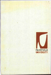 Fairfield University - Manor Yearbook (Fairfield, CT) online yearbook collection, 1968 Edition, Page 1