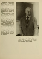 Page 9, 1975 Edition, Fairfield University - Manor Yearbook (Fairfield, CT) online yearbook collection
