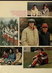 Page 10, 1980 Edition, Fairfield University - Manor Yearbook (Fairfield, CT) online yearbook collection