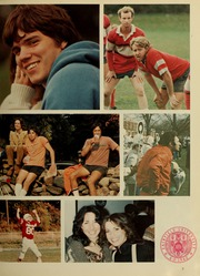 Page 11, 1980 Edition, Fairfield University - Manor Yearbook (Fairfield, CT) online yearbook collection