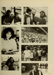 Page 17, 1980 Edition, Fairfield University - Manor Yearbook (Fairfield, CT) online yearbook collection
