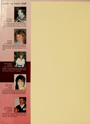 Page 2, 1988 Edition, Fairfield University - Manor Yearbook (Fairfield, CT) online yearbook collection