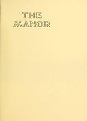 Page 3, 1988 Edition, Fairfield University - Manor Yearbook (Fairfield, CT) online yearbook collection
