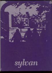 1973 Edition, Annhurst College - Sylvan Yearbook (Woodstock, CT)