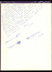Page 2, 1973 Edition, Annhurst College - Sylvan Yearbook (Woodstock, CT) online yearbook collection