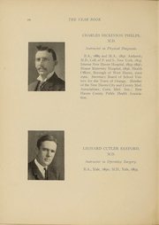 Page 17, 1910 Edition, Yale University School of Medicine - Yearbook (New Haven, CT) online yearbook collection