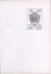 Page 2, 1929 Edition, Gray Court School - Point Log Yearbook (Stamford, CT) online yearbook collection