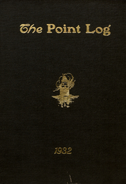Page 1, 1932 Edition, Gray Court School - Point Log Yearbook (Stamford, CT) online yearbook collection