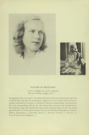 Page 13, 1948 Edition, Oxford School - Oxfordian Yearbook (Hartford, CT) online yearbook collection