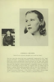 Page 16, 1948 Edition, Oxford School - Oxfordian Yearbook (Hartford, CT) online yearbook collection