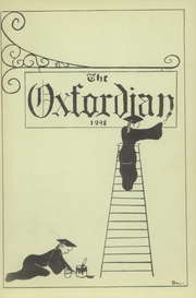 Page 3, 1948 Edition, Oxford School - Oxfordian Yearbook (Hartford, CT) online yearbook collection