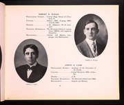 Page 17, 1909 Edition, Harstrom School - Mescolanza Yearbook (Norwalk, CT) online yearbook collection