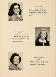 Page 18, 1948 Edition, Arnold College - Fall In Yearbook (Milford, CT) online yearbook collection